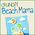 crunchy beach mama