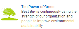 best buy green