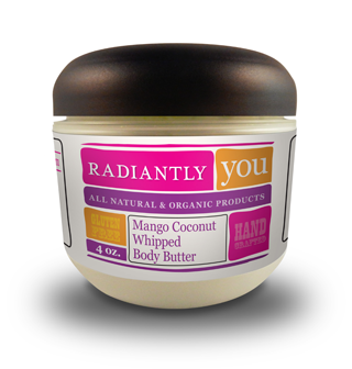 Radiantly You Organic Giveaway