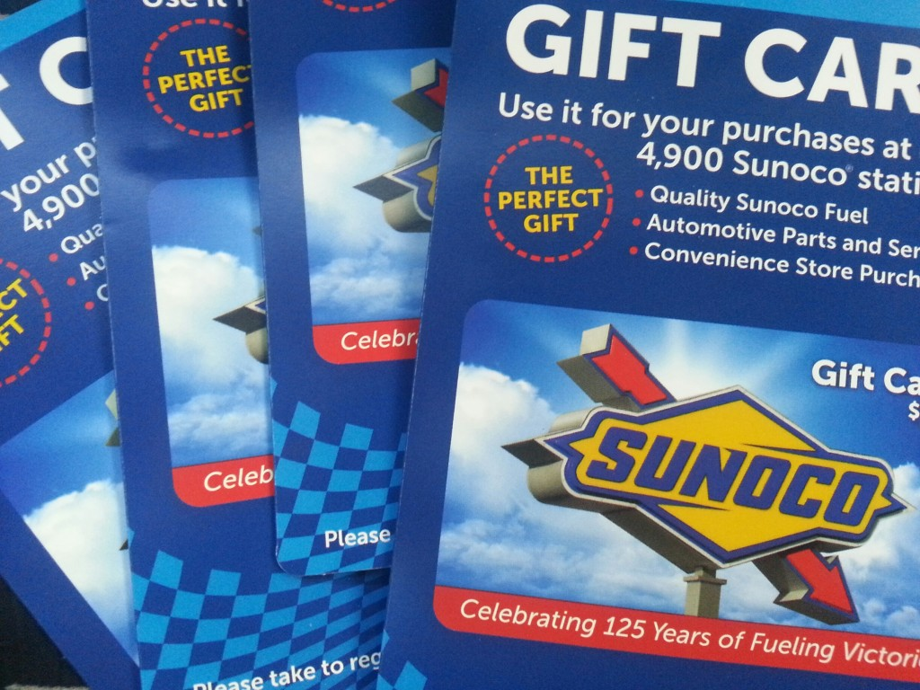 SunocoGiftCards