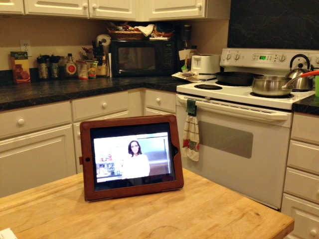 top chef video
