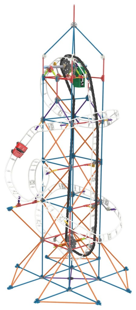 K'NEX Star Shooter
