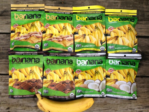 Barnana Bites Raw Foods Review