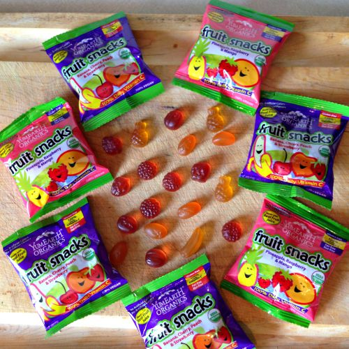 YumEarth Fruit Snacks