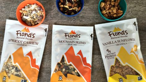 Fiona's Natural Foods