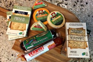 Father's Day Gourmet Gift Basket
