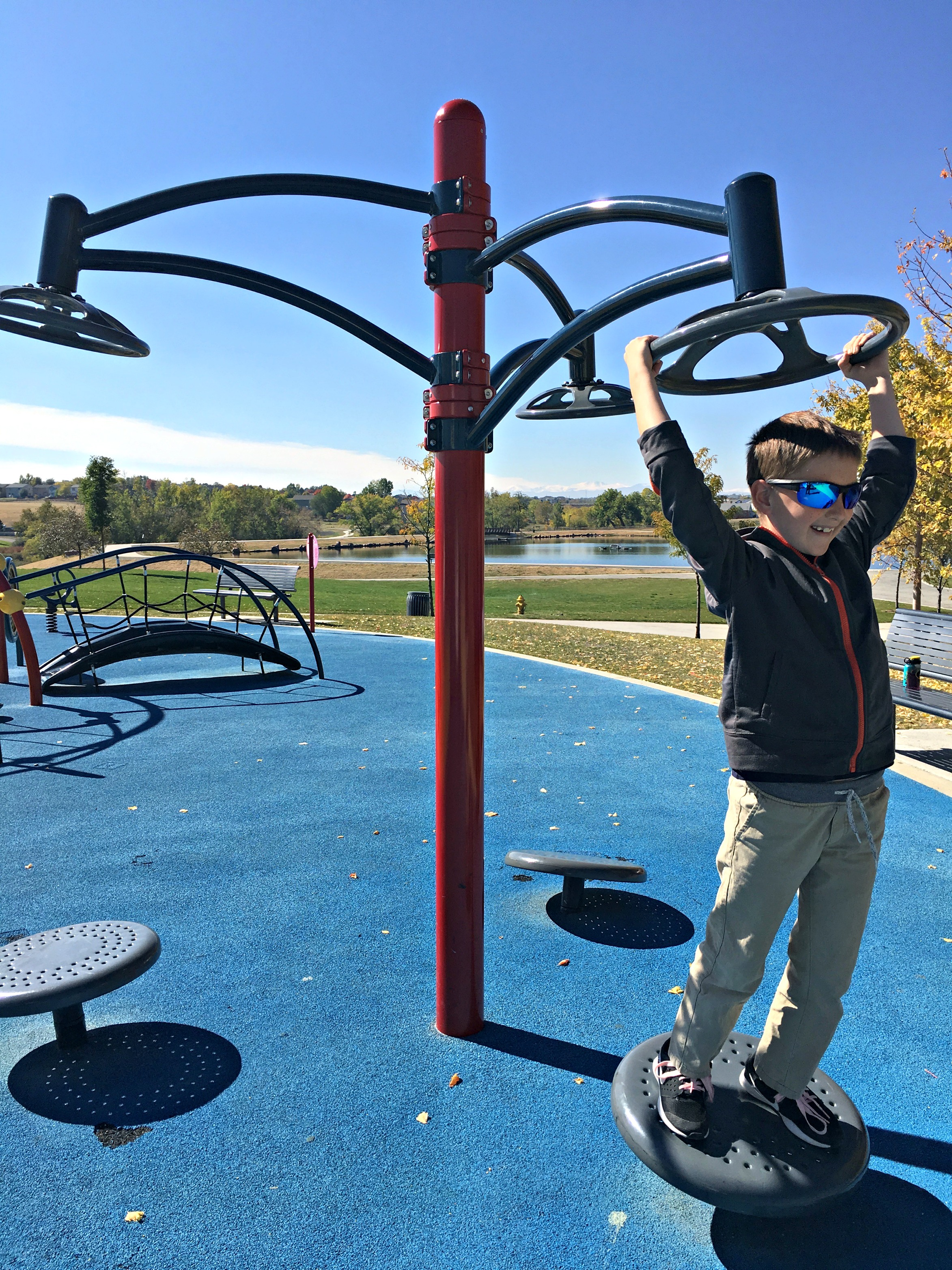 Find an Inclusive Playground Near You