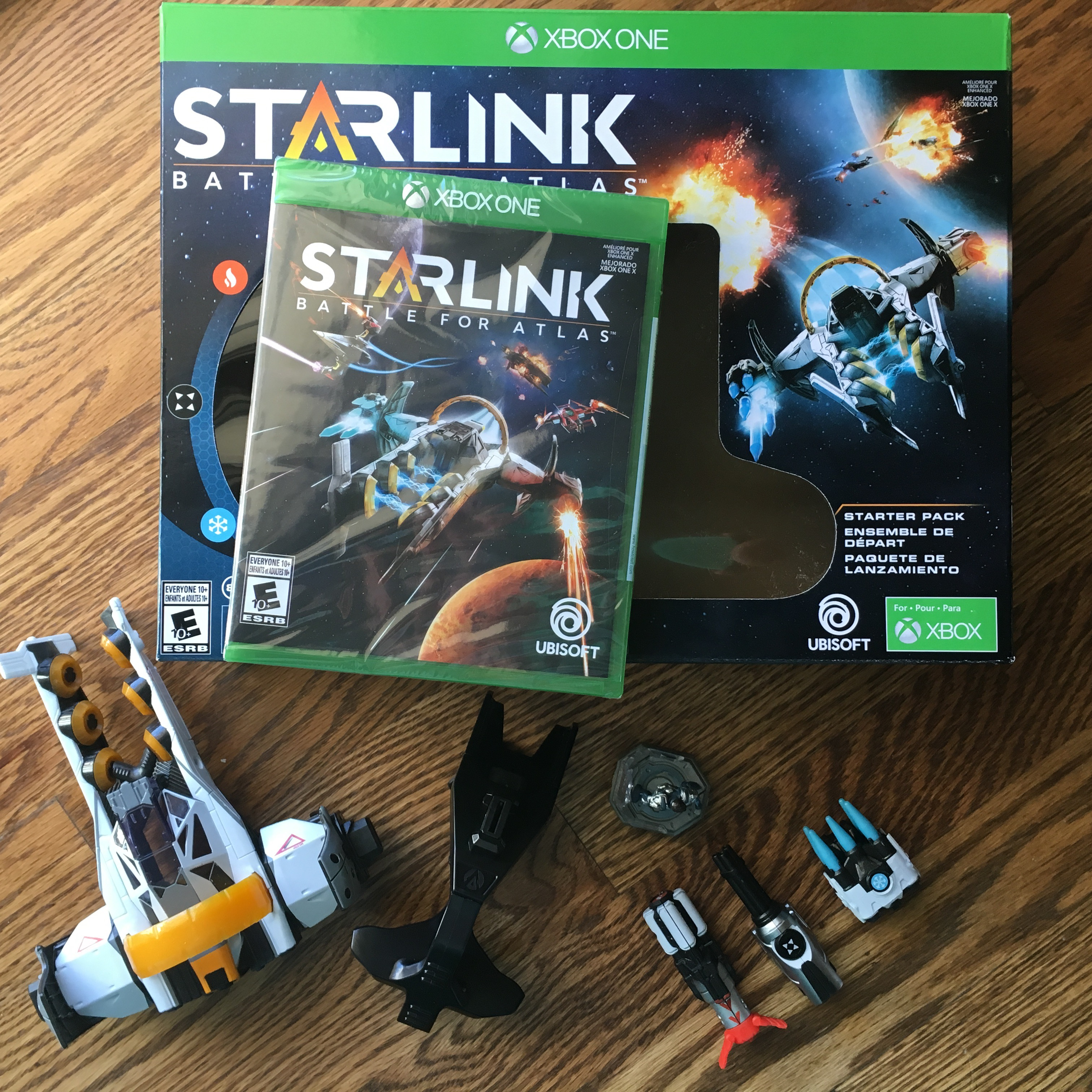 Starlink: Battle for Atlas at Best Buy