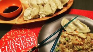 Celebrate Chinese New Year with a Festive Family Dinner