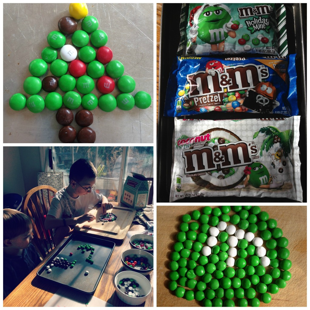 M&Ms #FueldByMM #shop