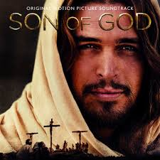 Son of God Soundtrack Cover