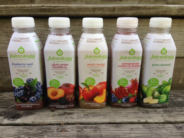 Juiceology Raw Foods Review