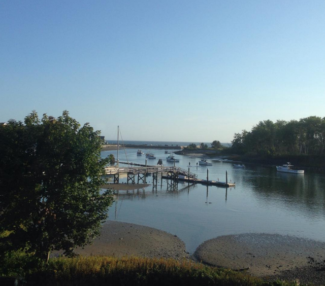 The Beach House Inn Kennebunkport Maine: My Trip To Kennebunkport Maine