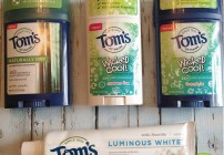 Tom's of Maine + Target's Made to Matter = 10 Winner Giveaway!