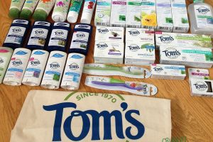 Tom's of Maine Sprouts Vitamin & Body Card Extravaganza sale