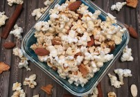 Sweet & Healthy Popcorn Mix In