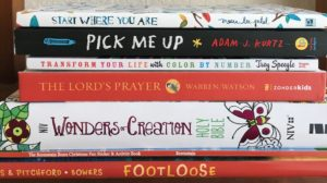 Books Galore Giveaway