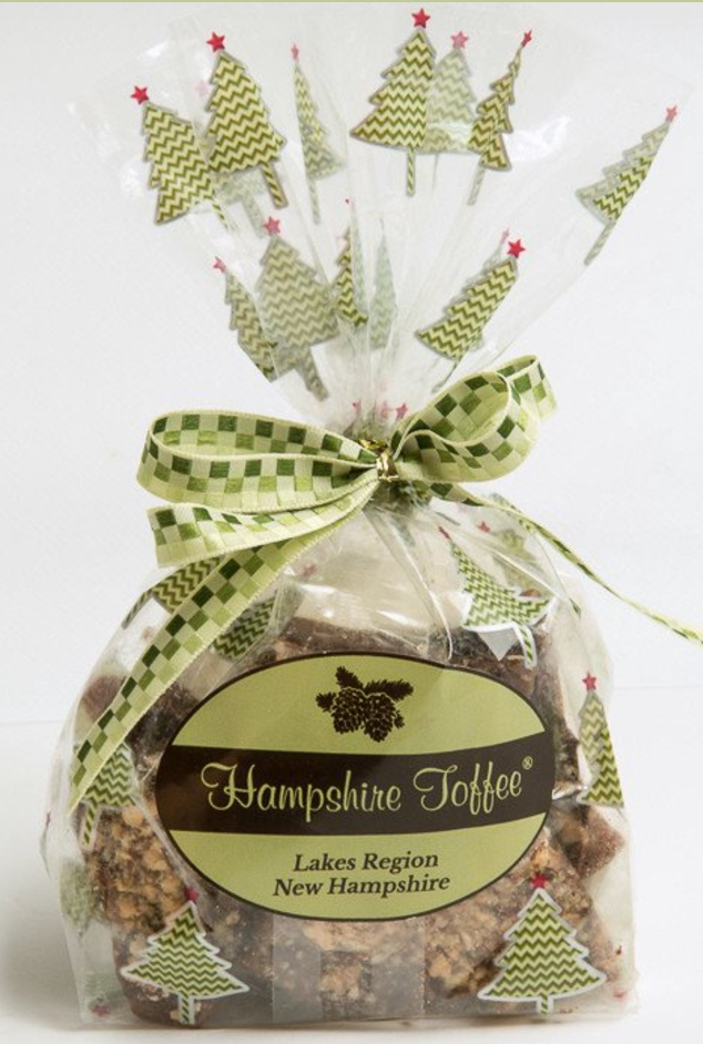 Fabulous Food for Gifts Hampshire Toffee
