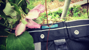 Sustainable Pants from Haggar