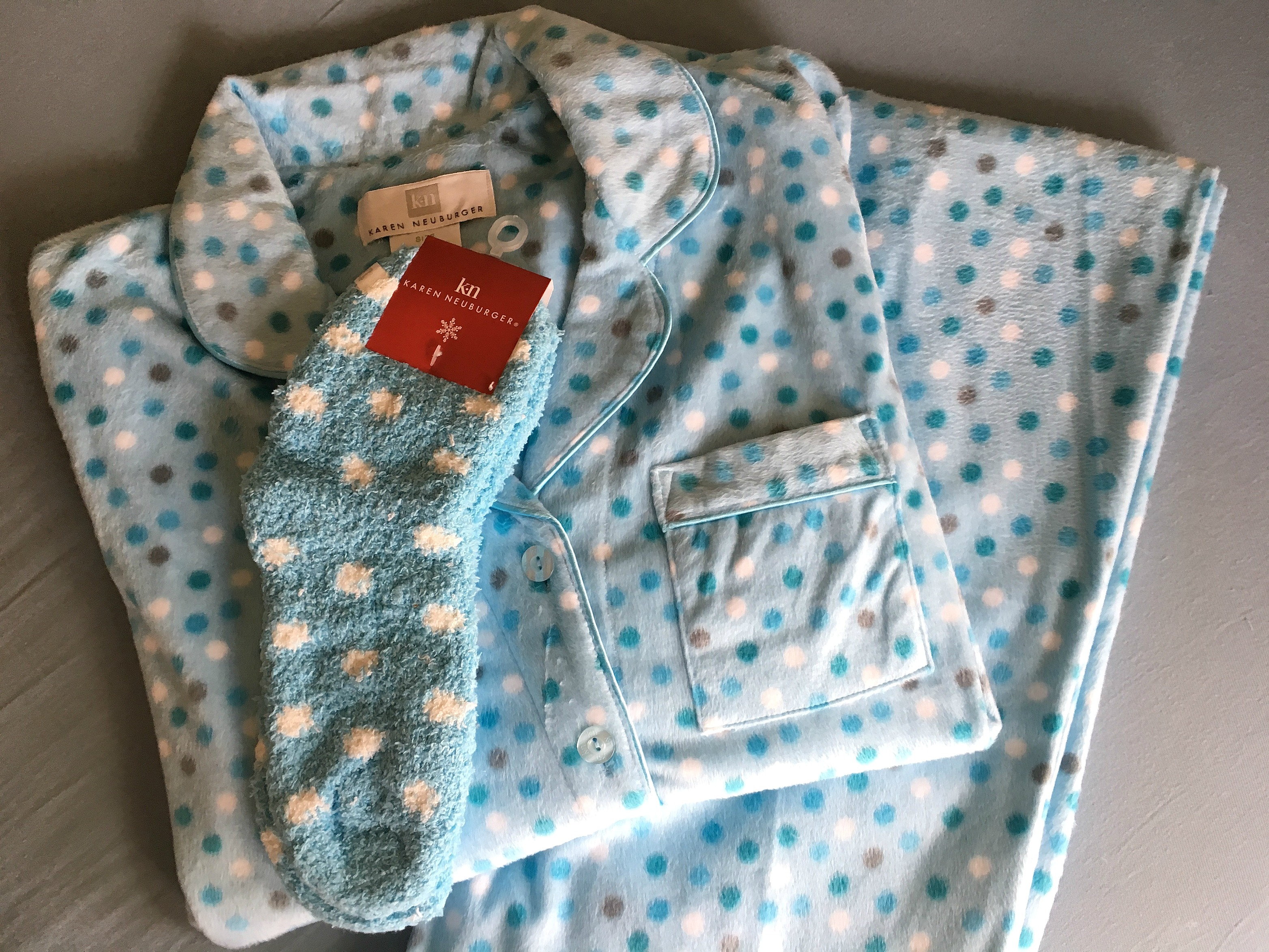 Gifts for Mom Karen Neuburger Pajamas