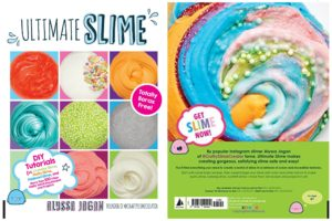 Books for Kids Gifts Ultimate Slime