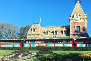 Disneyland Rides for Picky Kids