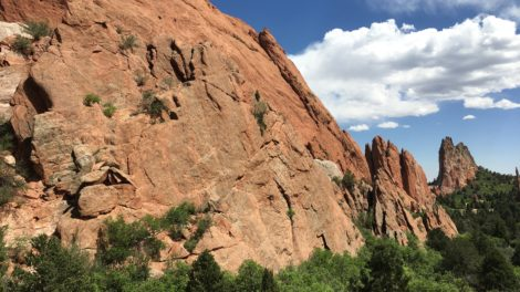 Outdoor Adventures in Colorado Springs That Can Include a Hike